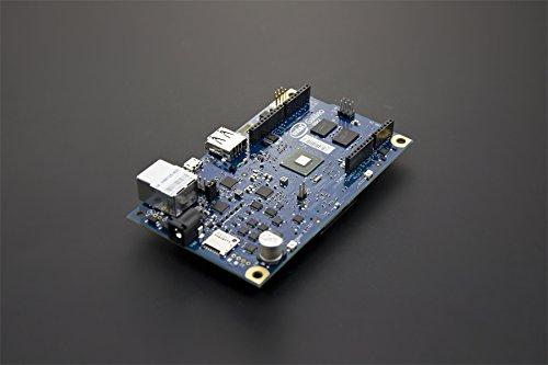 In ZIYUN,Intel Galileo Gen 2 development Board,Based on the Intel Quark SoC X1000, a 32-bit Pentium processor-class system chip, a true Intel processor and localized I / O functionality