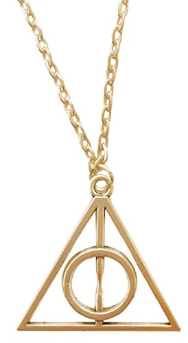 HARRY POTTER Mujer acero inoxidable