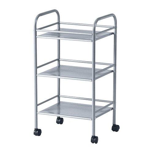 Ikea Carrito de almacenamiento Draggan