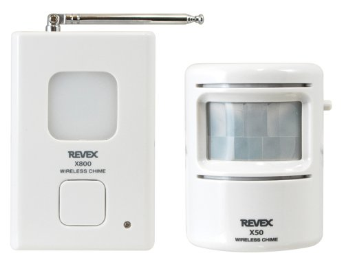 人感センサーチャイム X850