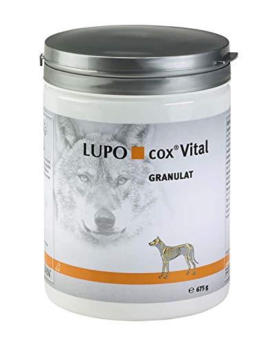 Luposan LupoCox Vital Granulat für Hunde (675 g)