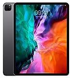 2020 Apple iPad Pro (12,9', Wi-Fi + Cellular, 1TB) - Space Grau (4. Generation)
