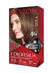 Best medium ash brown hair dye