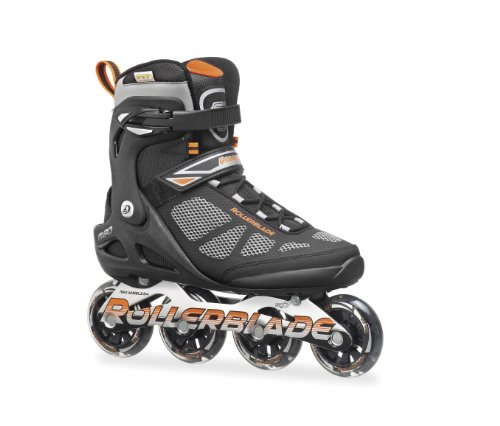 Rollerblade Macroblade 80 - Patines, Talla 245