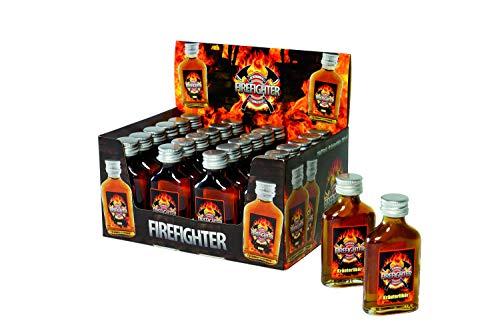 FIREFIGHTER - 24 x 20ml Kräuterlikör 30% vol.