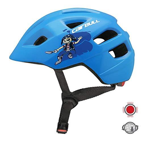 Eruditter Rollerhelm Kinder Skateboarder Helm Fahrradhelm Kinder Skateboard Scooter Bike Sicherheit Helm Lüftung Und Atmungsaktiv, Geeignet Für Kinder Von 5 Bis 13 Jahren