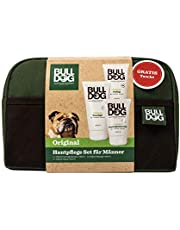 Bulldog Huidverzorging cadeauset voor mannen, 644 g