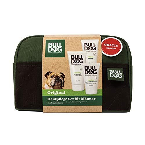 Bulldog Hautpflege Geschenkset für Männer, 644 g