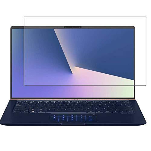 """Vaxson Anti Luce Blu Vetro Temperato Pellicola Protettiva, compatibile con ASUS ZenBook 13 UX333 / UX333FN / ux333fa / ux333f 13.3"""" [Coprire Solo l'area Attiva] 9H Screen Protector Film"""