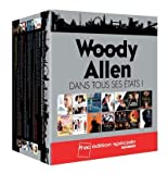 Woody Allen Dans Tous Ses Etats (14 Dvd) [Edizione: Francia]