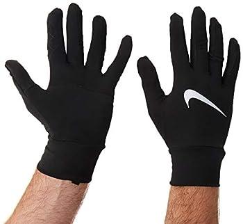 nike running gloves men