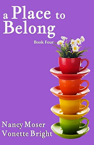 A Place to Belong (The Sister Circle Series)