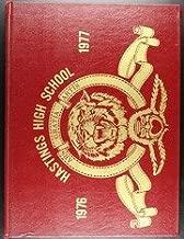 (Custom Reprint) Yearbook: 1977 Hastings High School - Tiger Yearbook (Hastings, NE)