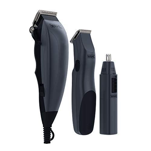 Wahl Hair Clippers for Men, 3-in-1 Corded Head Shaver Men's Hair Clippers...