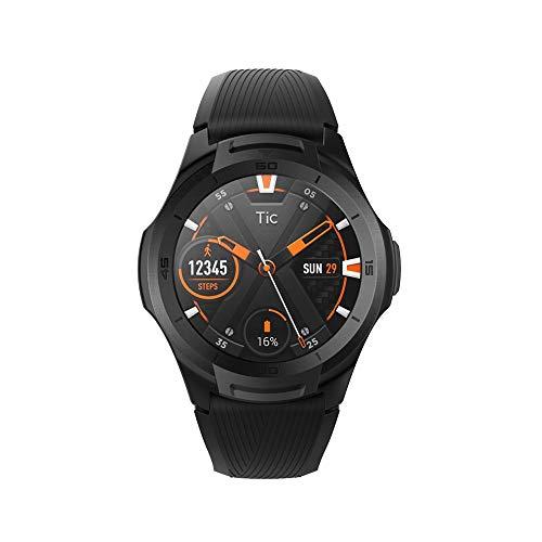 smartwatch ticwatch pro fabricante Mobvoi