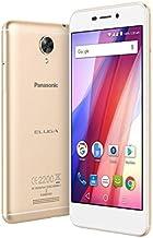 Panasonic Eluga I2 Activ (Gold, 16GB, 2GB)