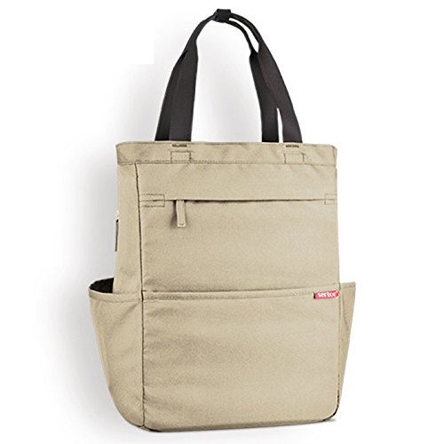 Sac mamelon, sac multifonctionnel à grande capacité, sac maternel et enfant, sac à dos, femme enceinte femme enceinte ( Couleur : Kaki )
