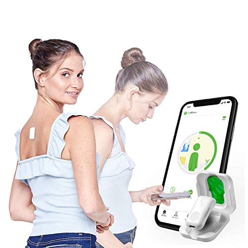 Upright GO 2 Posture Trainer & Corrector For Back