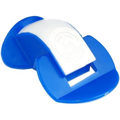 KORN Nasenflöte Kunststoff bunt
