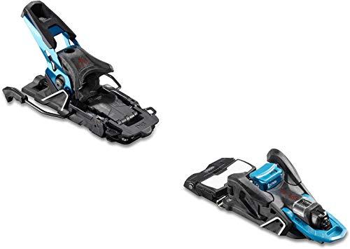 Salomon S/Lab Shift MNC Ski Bindings Sz 100mm Blue/Black