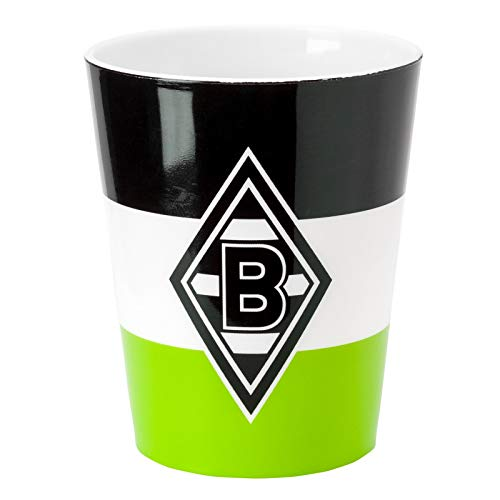 Borussia Mönchengladbach Zahnputzbecher Schrägstreifen VFL