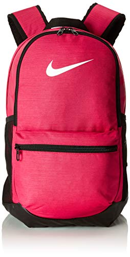 Nike Womens Brasilia BA5329-699 pink One Size EU (UK) Backpack