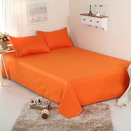 Xiaomizi Pure Cotton Single Double All Cotton Four Season Bed Sheet
