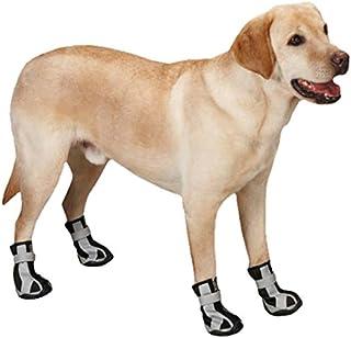 Guardian Gear Nordic Trek Dog Boot, X-Large, Grey