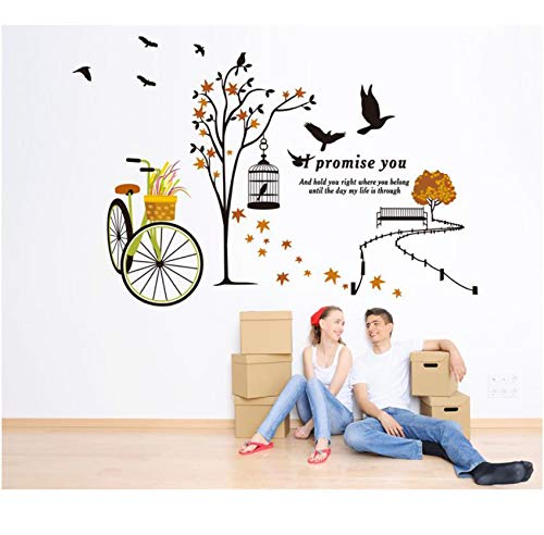 Compromiso extraíble Bicicleta Cesta de flores Pequeño ár
