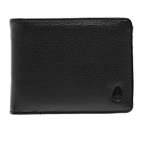 Geldbörse Nixon Pass Vegan Leather Wallet