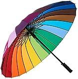Flyson Rainbow Umbrella...image