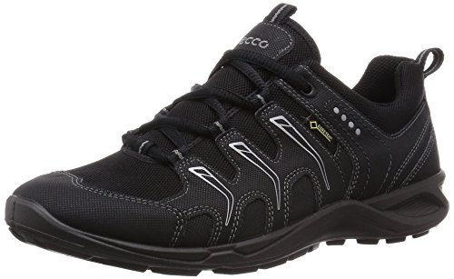 Ecco Damen TERRACRUISE LADIES Outdoor Fitnessschuhe, Schwarz (BLACK/BLACK 51052), 37