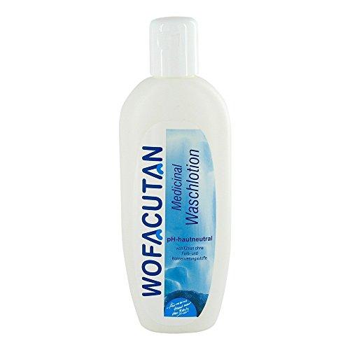 Wofacutan medicinal Waschlotion, 220 ml