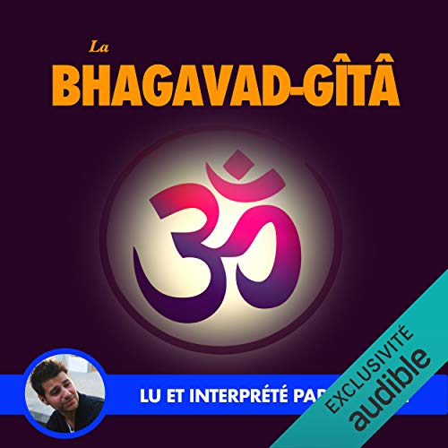 La Bhagavad-Gîtâ Titelbild