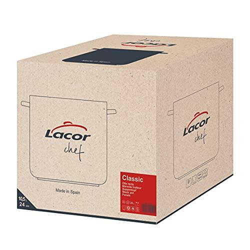 LACOR Lacor_50124