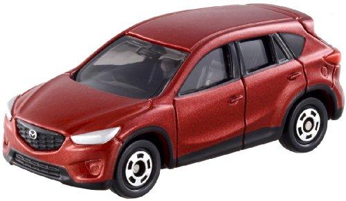 TAKARA TOMY Tomica No.82 Mazda DX-5 (Box)