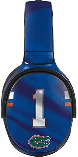 Skinit Decal Audio Skin for Skullcandy Venue Officially Licensed College Florida Gators Jersey product image