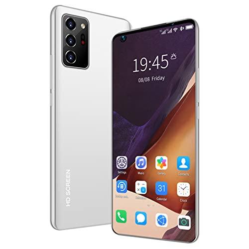 ZRN Teléfonos celulares | Batería de 3 días | Libre Desbloqueado | 4 / 64GB | Smartphone Desbloqueado con cámara de 16 + 32MP