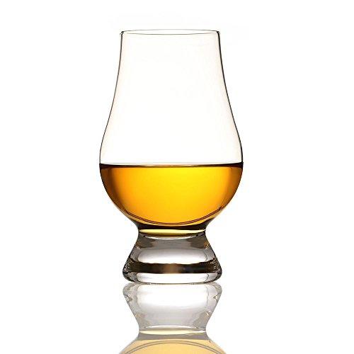 Eburya The Glencairn Whisky Tasting Glas - Das Original - handgefertigt in Schottland