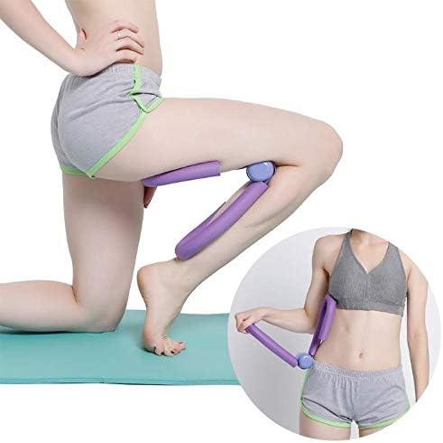 Oberschenkeltrainer Arm Bein Brust Sport Fitnessgeräte Muskel Exerciser Training