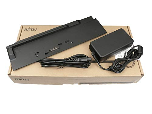 Fujitsu LifeBook E744 Original Docking Station inkl. 150W Netzteil