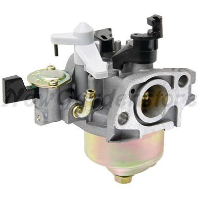 Vergaser Motor Vertikutierer Benzin Motorhacke Gartenfräse Loncin G 200F LC 168F 170020406–0004
