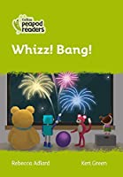 Level 2 - Whizz! Bang! (Collins Peapod Readers)