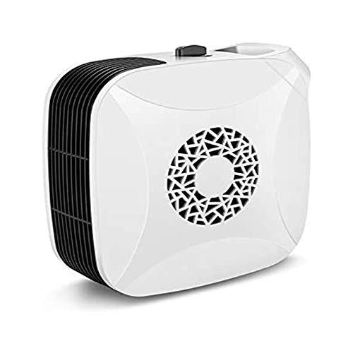 DWJ Calentador de Oficina de Escritorio de Mini Portátil Portátil Portátil Portátil Mini Calentador de Escritorio Calentador Radiador 220V 700W