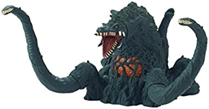 BANDAI Godzilla Movie Monster Series Biollante Vinyl Figure