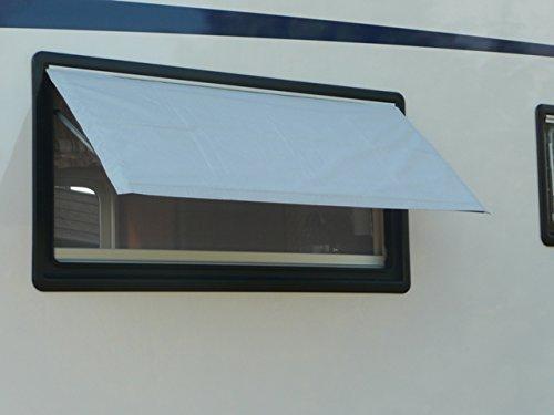Sippel GmbH Das ORIGINAL - Fensterabdeckung/Sonnenschutz für Wohnmobil und Wohnwagen (97 x 44)