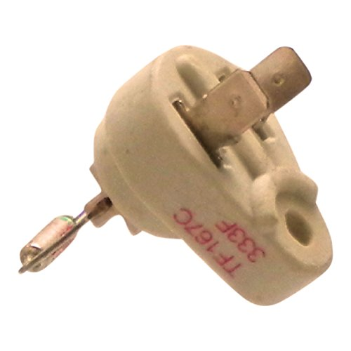 OneTrip Parts Furnace Fuse Link Direct Replacement For Rheem Ruud Weatherking 44-20037-03