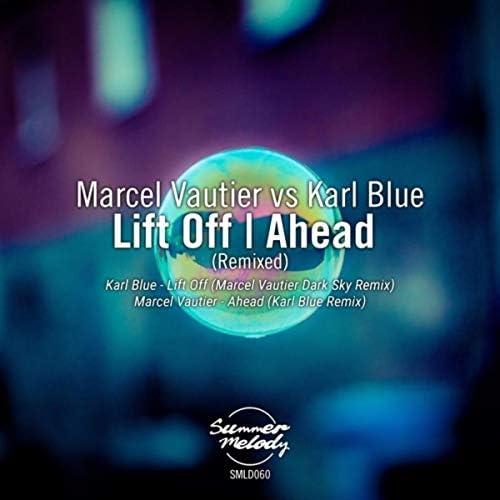 Marcel Vautier & Karl Blue