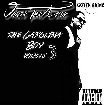 The Carolina Boy 3