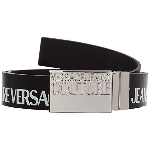 Versace Jeans Couture herren Gürtel nero 95 cm